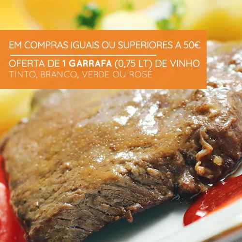Comidas.pt Ofertas - Comida Portuguesa