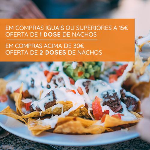 Comidas.pt Ofertas - Comida Mexicana