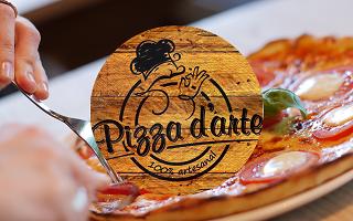 Pizza D'Arte