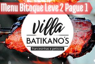 Villa Batikanos e Leitão da villa