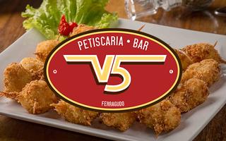 Restaurante V5 Petiscaria