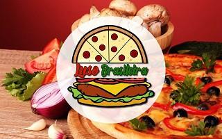 Pizzaria Luso Brasileira