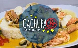 Cachupa Brr