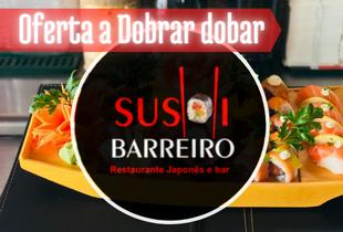 Sushi Barreiro Belverde