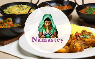 Namastey