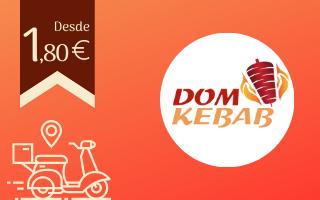 Dom Kebab Grill