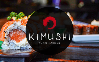 Kimushi Sushi Garden