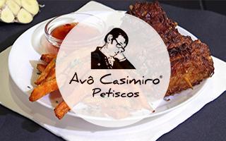 Avô Casimiro Petiscos