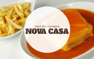 Restaurante - Nova Casa
