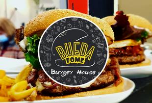 Bueda Fome Burger House