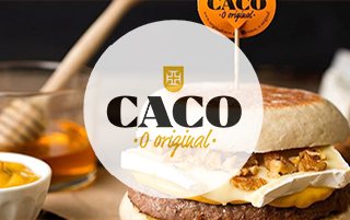 Caco, O Original