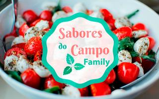 Sabores do Campo Family