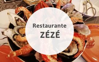 Restaurante ZéZé