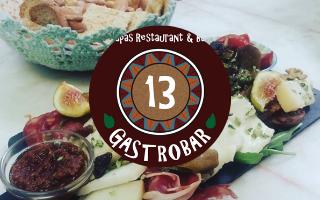Gastrobar 13