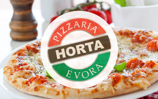 Pizzaria Horta