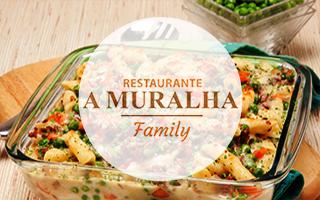 A Muralha Family
