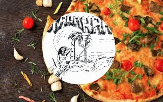 Restaurante Pizzaria Kalahany