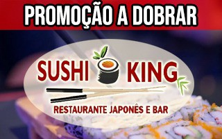 Sushi King Barreiro