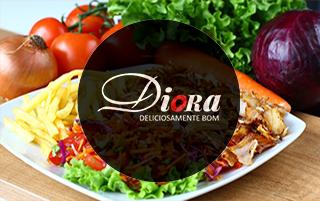 Diora Kebab