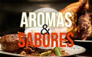 Restaurante Aromas e Sabores