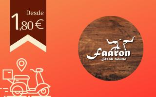Faaron Steakhouse
