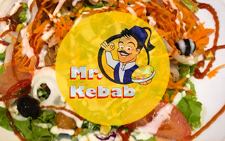 Restaurante Mr Kebab