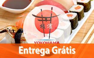 Restaurante Yokohama