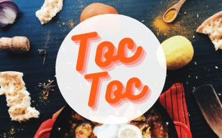 Restaurante Toc-Toc