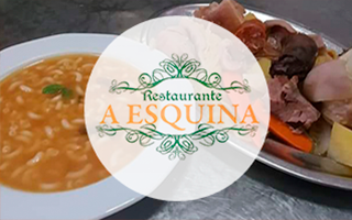 Restaurante A Esquina