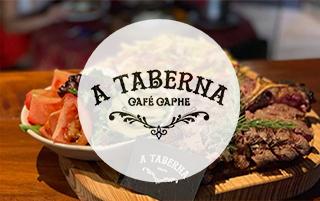 A Taberna Cafe Caphe