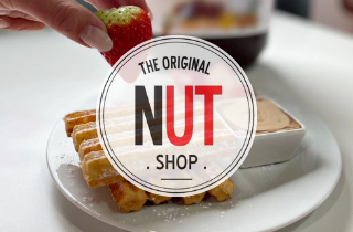 The Original Nut Shop