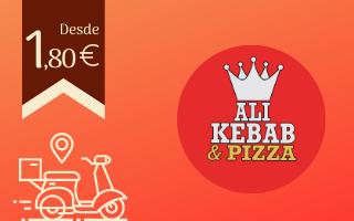 Ali Kebab e Pizza