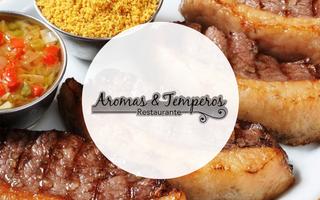 Aromas & Temperos