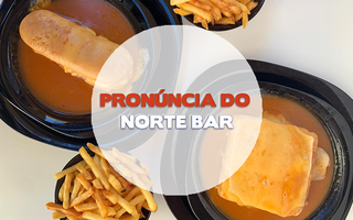Pronúncia do Norte Bar
