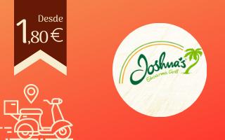 Joshua's Shoarma Grill Faro
