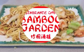 Restaurante Chinês Bamboo Garden
