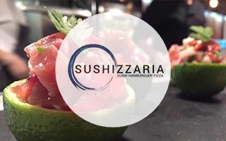 Sushizzaria