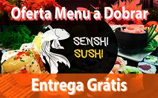 Senshi Sushi