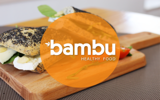 Bambu - Healthy Food