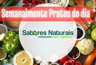 Restaurante Sabores Naturais