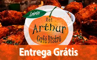 Rei Arthur Café Bistrô