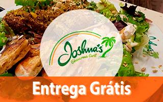Joshua's Shoarma Grill Leiria