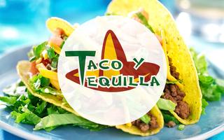 Taco Y Tequilla