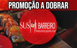 Sushi Barreiro