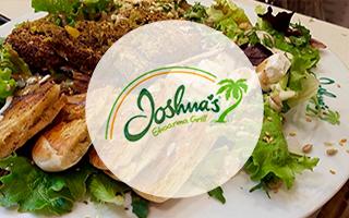 Joshua's Shoarma Grill Portimão