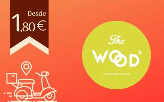 The Woods - Love Fresh Food